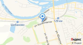 PCSCenter ОфисСервис на карте