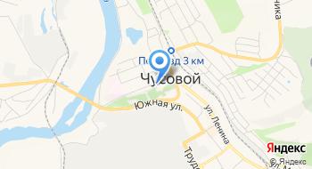 ДАВ-АВТО на карте