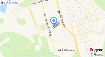 Чусовской Городской Суд Пермского края на карте
