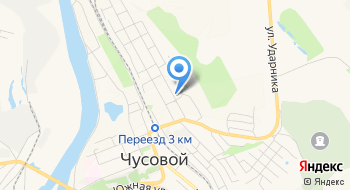 Свято-Николаевская Церковь на карте