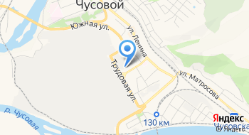 МУП Комбинат благоустройства на карте
