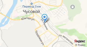 Компания Академия инструмента на карте