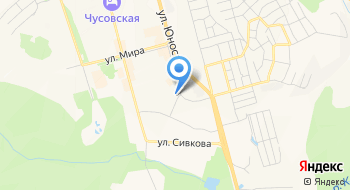 Тёплый Дом, ИП Сысоева Н.В. на карте