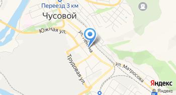 Бюро Медико-Социальной Экспертизы №29 на карте
