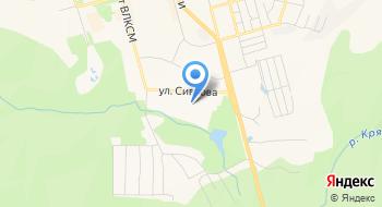 ГБУЗ ПК Чусовская Стоматологическая поликлиника на карте