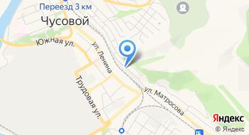 ИП Леконцев А.В. на карте