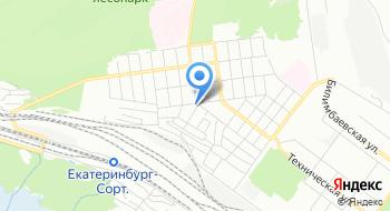 Мастерская Tnvd66.ru на карте