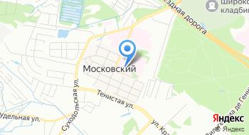 Нейрохирургическое отделение Свердловского Областного Онкологического Диспансера на карте