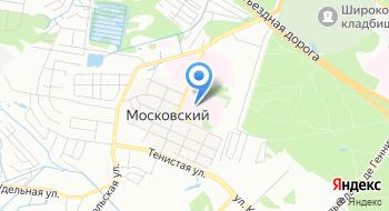 ГБУЗ Свердловской области Свердловский областной онкологический диспансер на карте