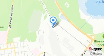 Газстройкомплект-сервис на карте