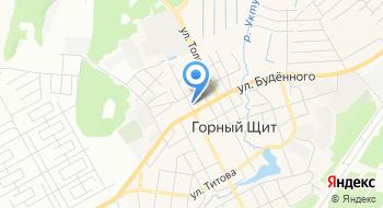 Избирательная комиссия муниципального образования города Екатеринбурга на карте