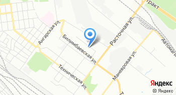 УралМебель96 на карте