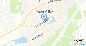 БНП-Тур на карте
