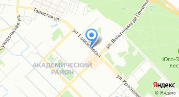 Интернет-Магазин Siberica96.ru на карте