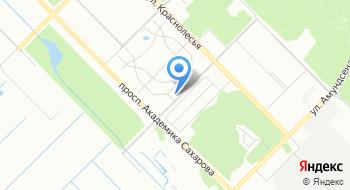 Интернет-магазин VIP-Пол на карте