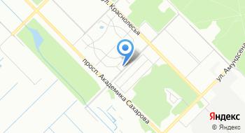 Ветеринарная клиника Дядя Федор на карте