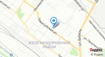 УралБытКлимат на карте