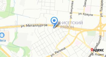 Магазин Урал-Фортэк на карте