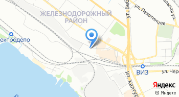 Русская Школа на карте