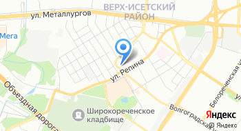 Риэлторско-юридический центр на карте