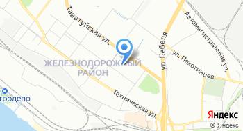 Общественная приемная депутата городской Думы Тестова В.Н. на карте