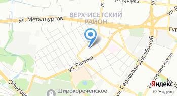Управляющая компания микрорайона Волгоградский, диспетчерская на карте