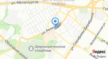 Vj Studio на карте