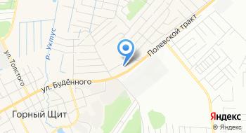 Наш Авторынок на карте