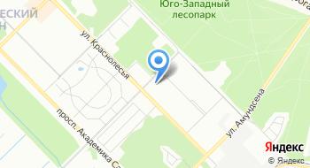 Центр Автоматизации Производства на карте