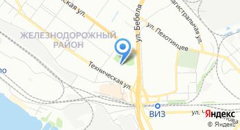 Микромед.про на карте