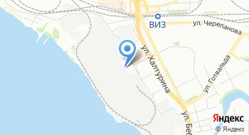 ТД УралКриоСервис на карте