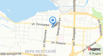 Кафе для друзей Рататуй на карте