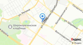 Центр семейной медицины на карте
