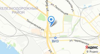 Интернет-магазин Гримерка на карте