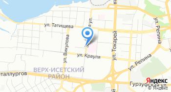 Интернет-магазин Творец на карте