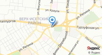 ТСК Эвакуатор-манипулятор на карте