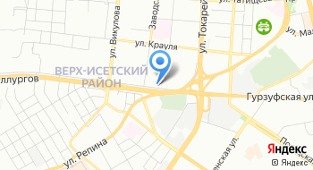 Психотерапевтическая помощь Кузнецов А. А. на карте