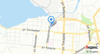 СанТехПрогресс на карте