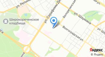 Городская клиническая больница № 40 Инфекционный корпус на карте