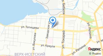Sialis66.ru на карте