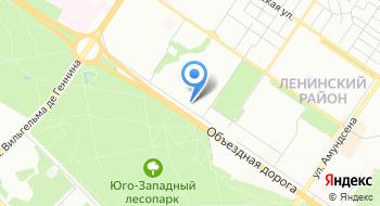 Kikawedding на карте