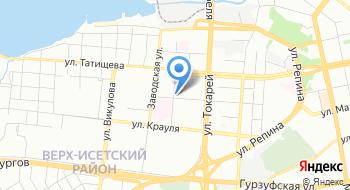 Minerals24.ru на карте