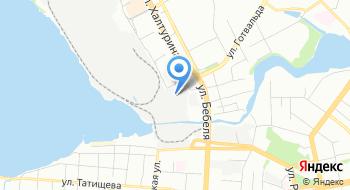ЦЕНЫвАПТЕКАХ. РФ представительство по Свердловской области на карте