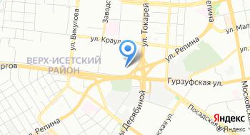 Торговый дом Эксклюзив на карте
