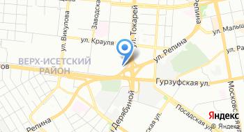 ЛПК-Урал на карте