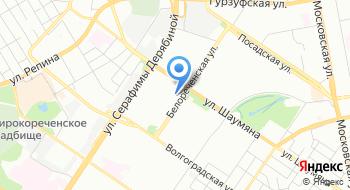 Сервисный центр RemProfi на карте