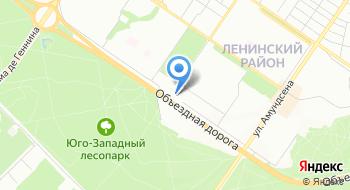 Автоштучки66.РФ на карте