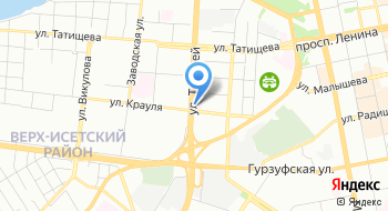 Сервисный центр iMobile Expert на карте