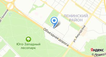 Автомеханик Бош Авто Сервис на карте