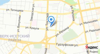 Интернет-магазин Untov.net на карте